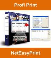 NetEasyPrint/Profi Print
