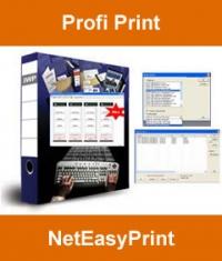 NetEasyPrint - Serverversion